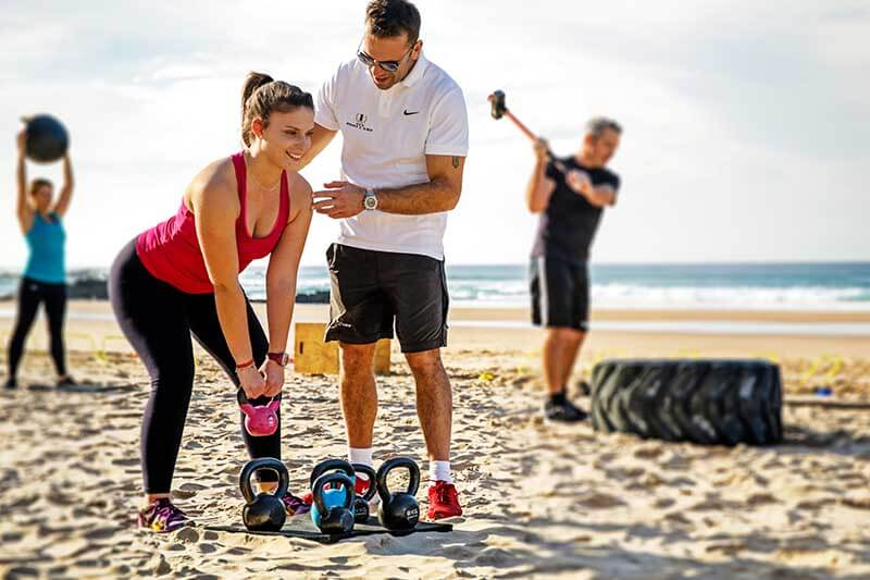 Algarve Fitness Camp